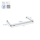 [25mm]幅90 (幅91.5×奥行46cm) ルミナス補強コの字バー (スリーブ付き) KWB-9045SL